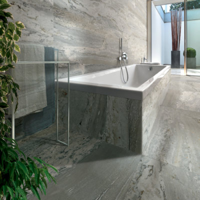 Extraordinary Large Format Porcelain Panels Duke | by Lexco Tile and Stone.
