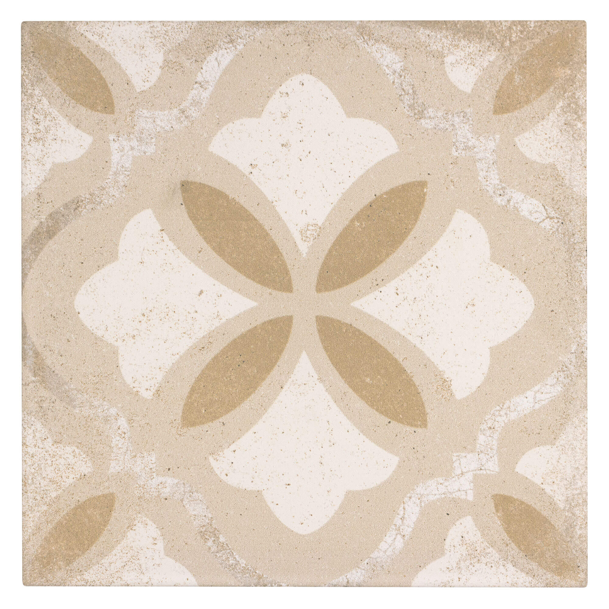 Charisma Barcelona Anthology 6x6 Porcelain Tile